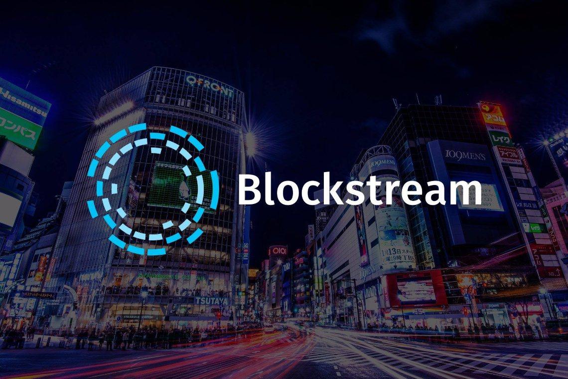 Blockstream lancia una STO per un token legato al Bitcoin mining