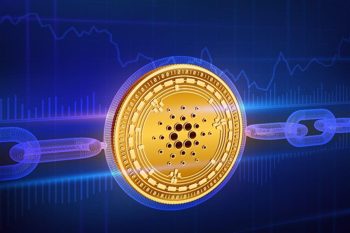 Cardano su Coinbase Pro, e il prezzo vola