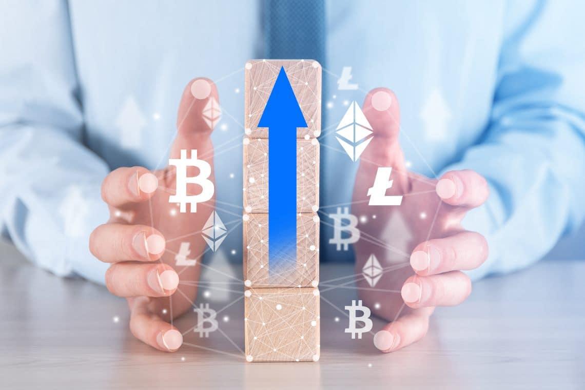 USA: boom delle aziende crypto nel 2020