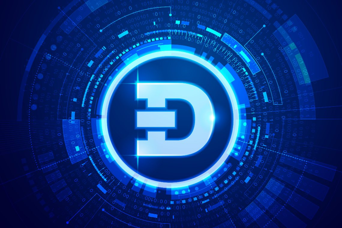 Lanciato il DEX di Dogecoin