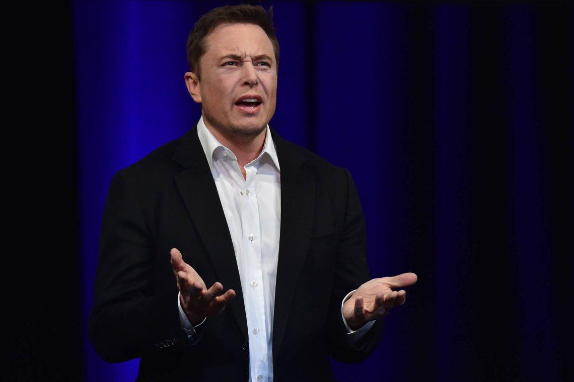 Elon Musk contro gli scam delle crypto