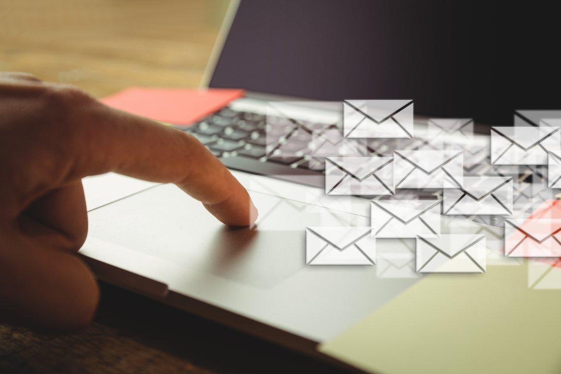 Bloccate 16,7 milioni di email fraudolente durante la pandemia COVID-19