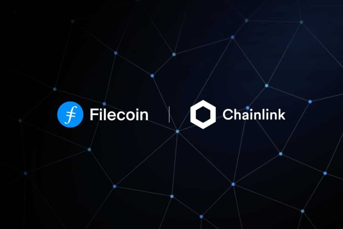 Chainlink collega Filecoin ad Ethereum