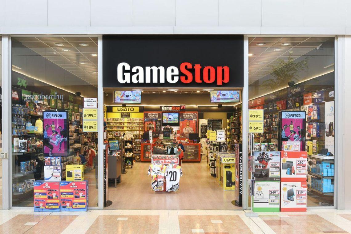 Le azioni di Gamestop hanno reso la finanza un meme