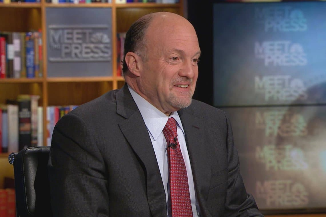 Mad Money: come investire i soldi dello stimolo secondo Jim Cramer