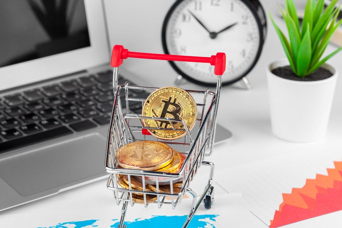 Lolli, il programma di shopping con cashback in Bitcoin