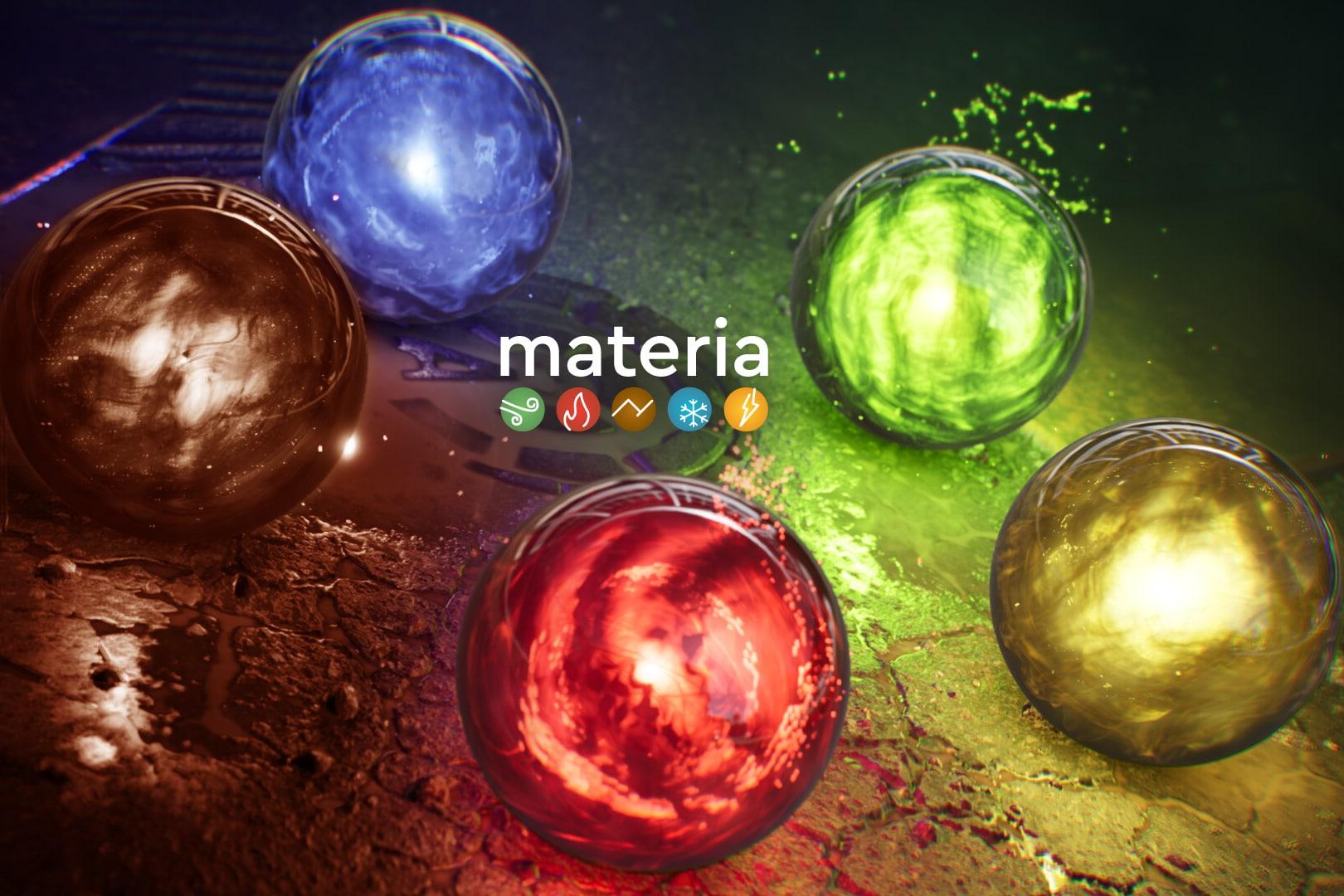 Materia, molto più che un DEX