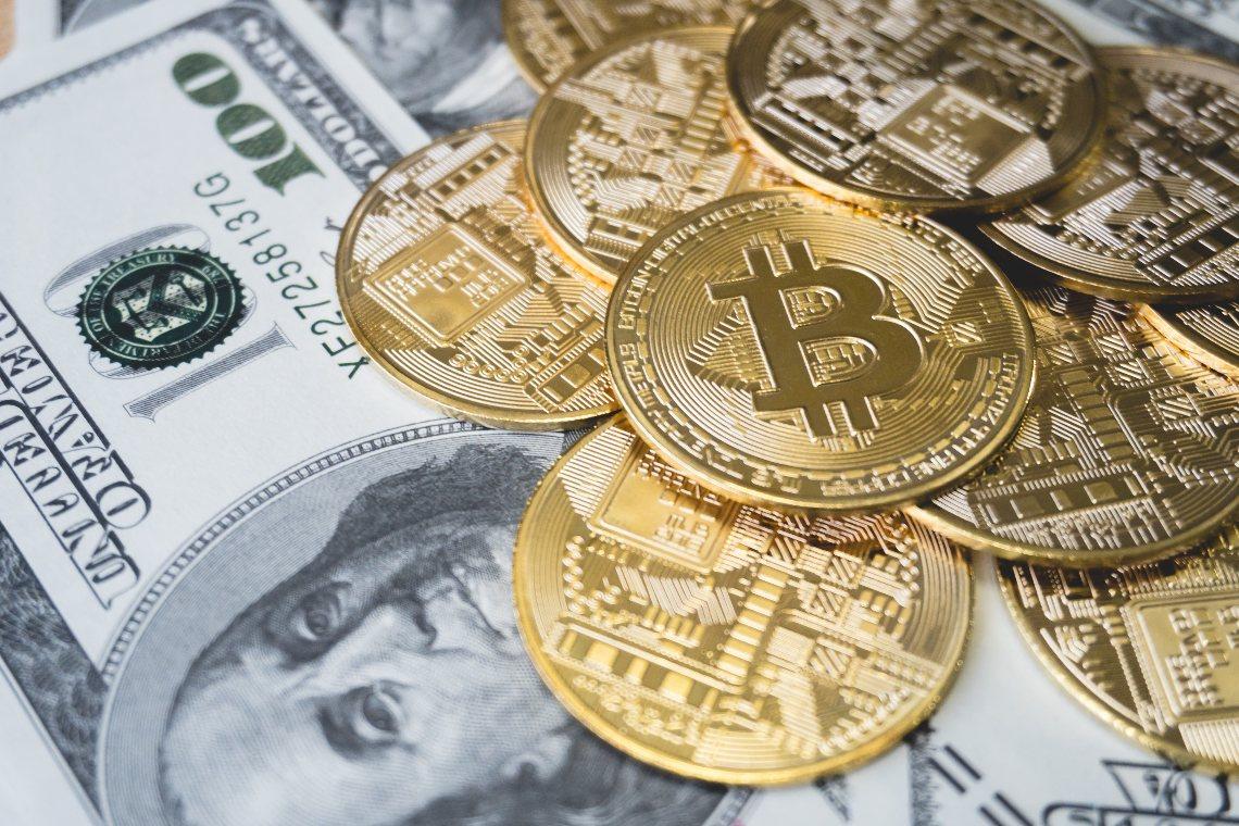 Max Keiser: Bitcoin può fare x300