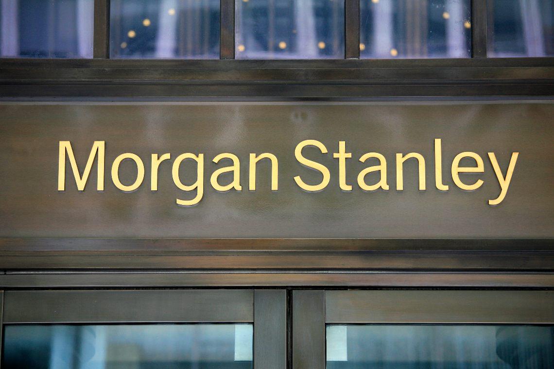 Morgan Stanley sta per entrare nel crypto exchange Bithumb