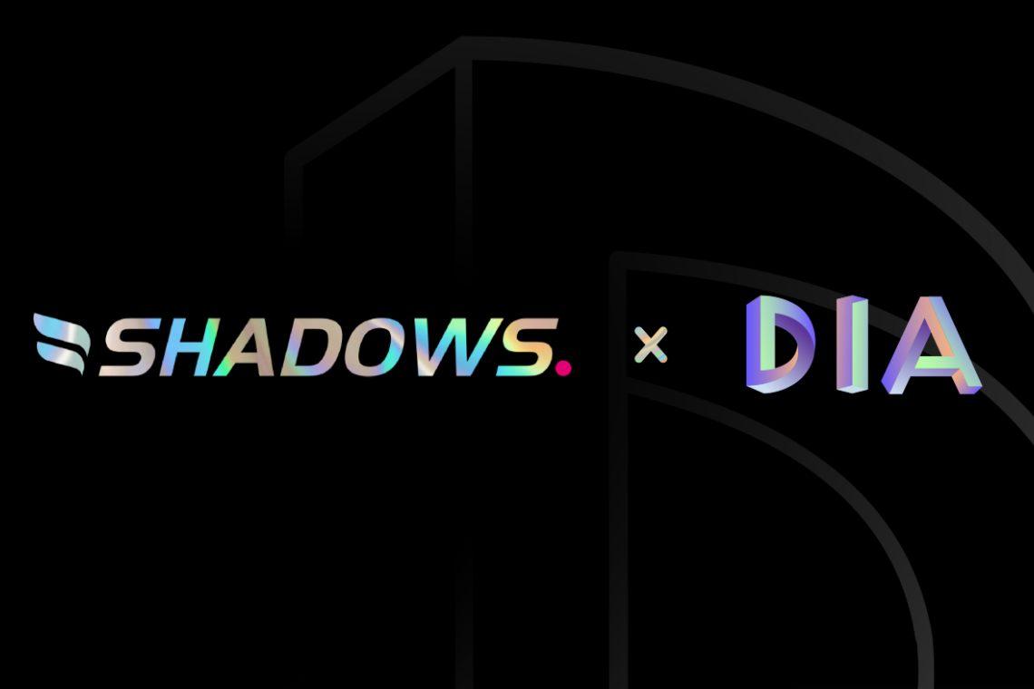 Shadows Network porta gli asset sintetici su Polkadot
