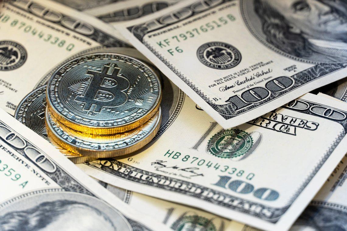 Stati Uniti: gli aiuti economici investiti in criptovalute
