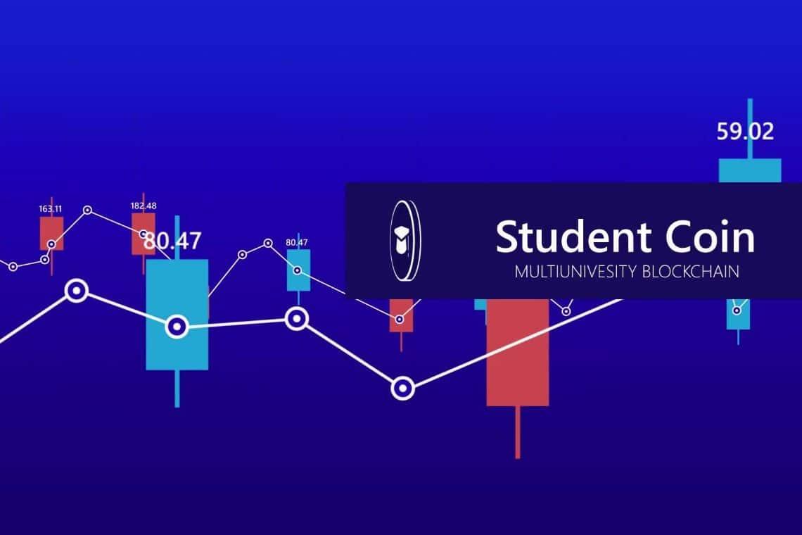 Student Coin: la più grande ICO del 2021