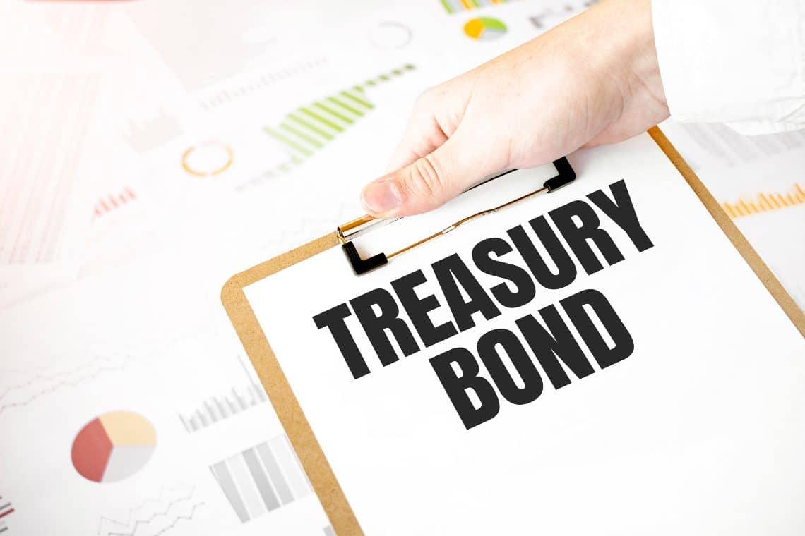 Rendimento dei treasury a 10 anni sceso dai massimi