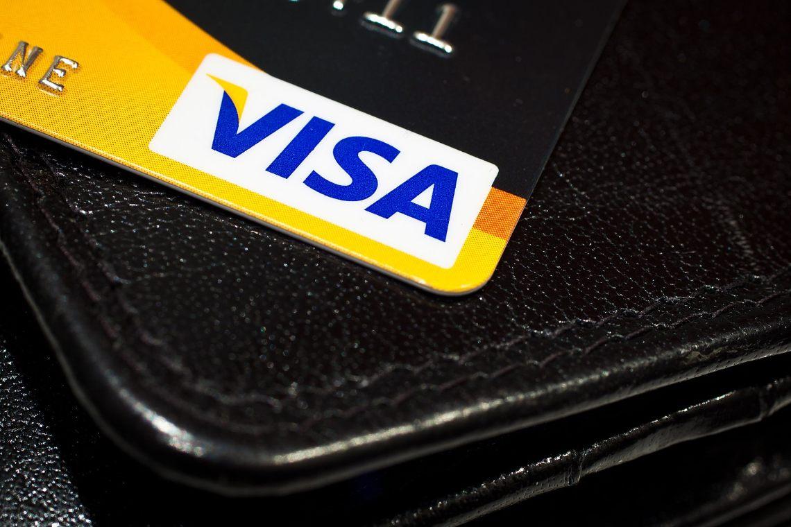 Visa: effettuata la prima transazione in USDC