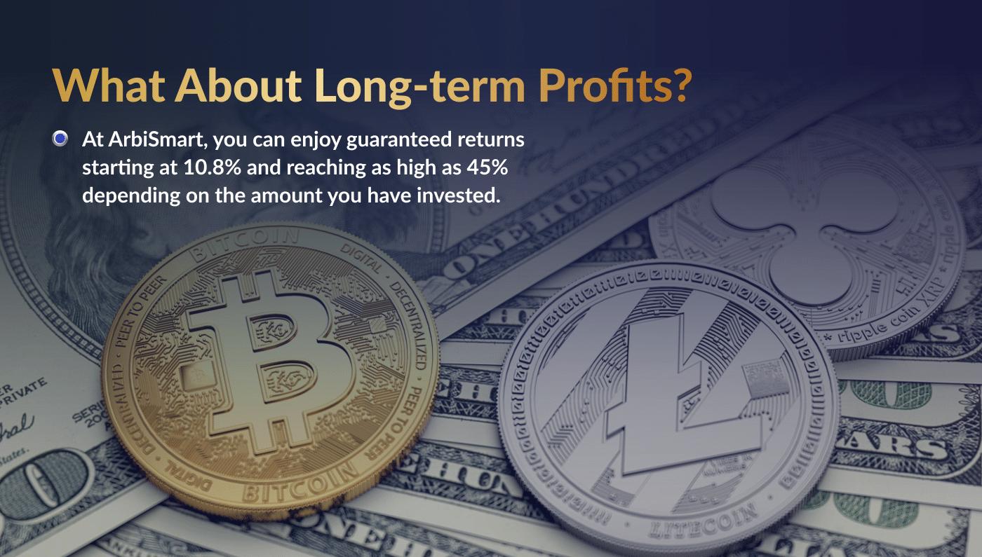 crypto su cui investire a lungo termine