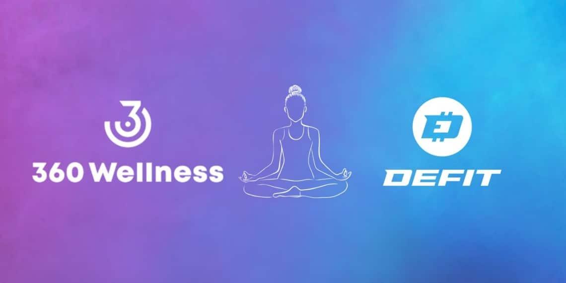 360Wellness – Affrontare le sfide dell'industria del fitness digitale