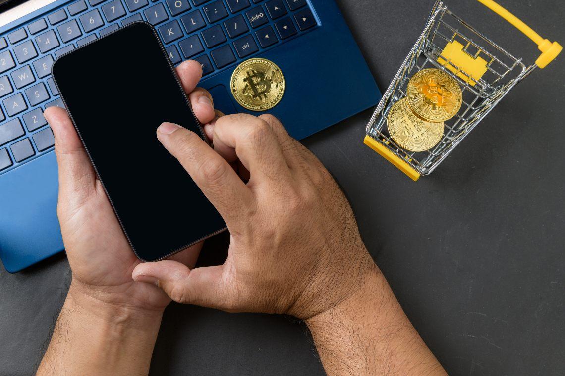 Come usare l'IA per generare Bitcoin gratis