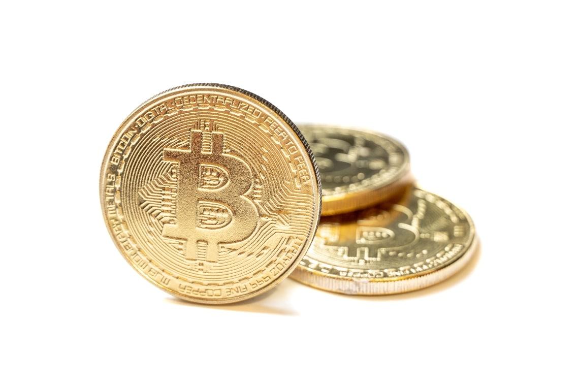 Bitcoin: le previsioni sul prezzo di Tradingview