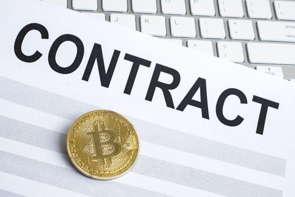 Bitfinex lancia i contratti perpetui Tether Gold / Bitcoin