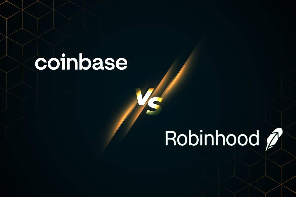 """Trading """"facile"""": Coinbase e Robinhood a confronto"""