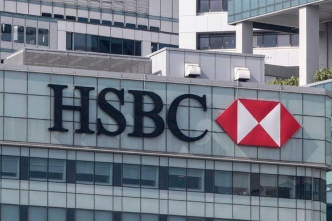 HSBC Microstrategy