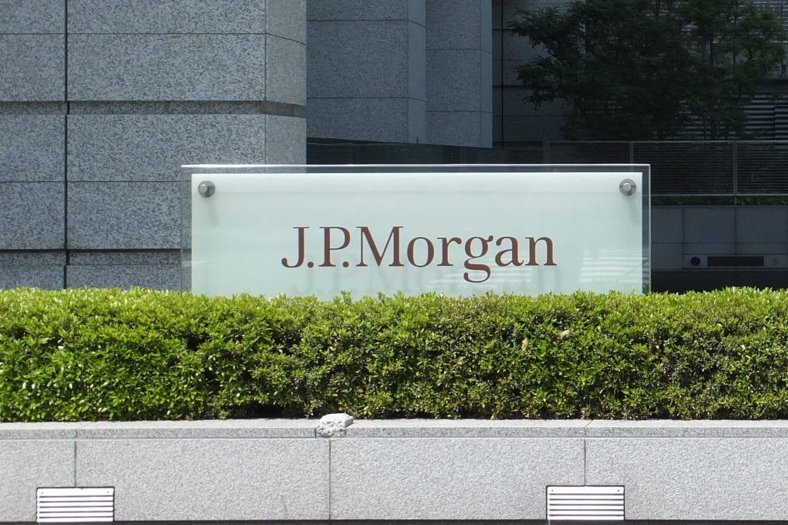JPMorgan Chase lancerà un fondo su bitcoin