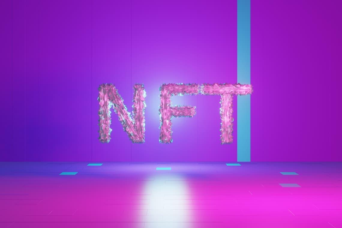 La trasparenza e tracciabilità per l'arte, gli NFT e la blockchain, un bene o un male?
