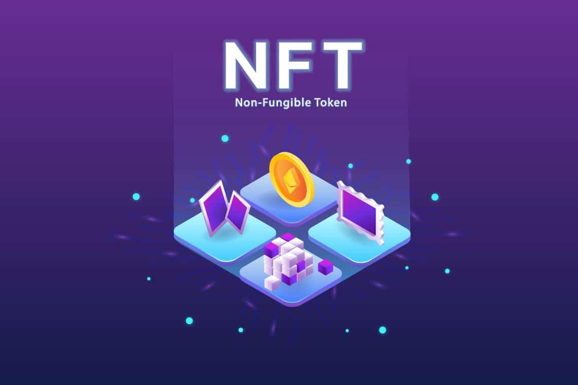 Binance lancia il proprio marketplace di NFT