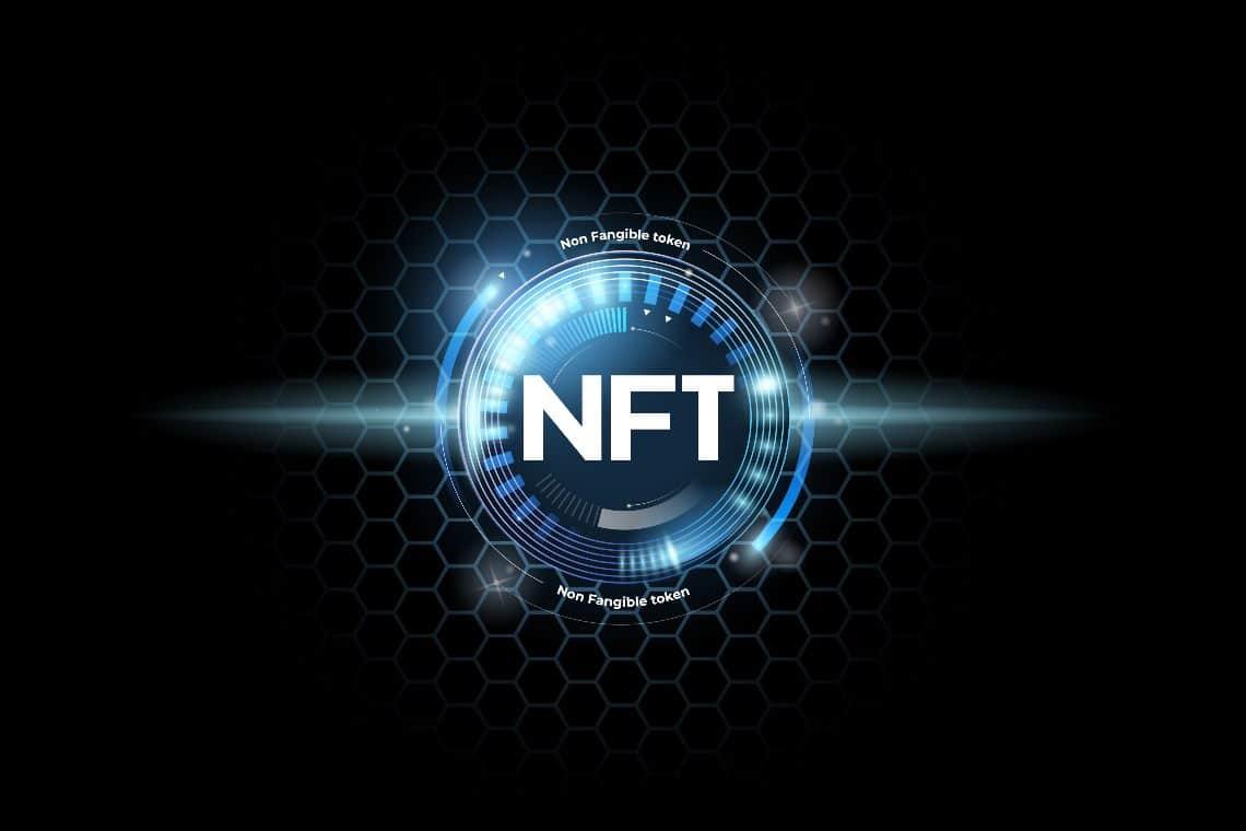 Un grande evento sugli NFT oggi alle 15