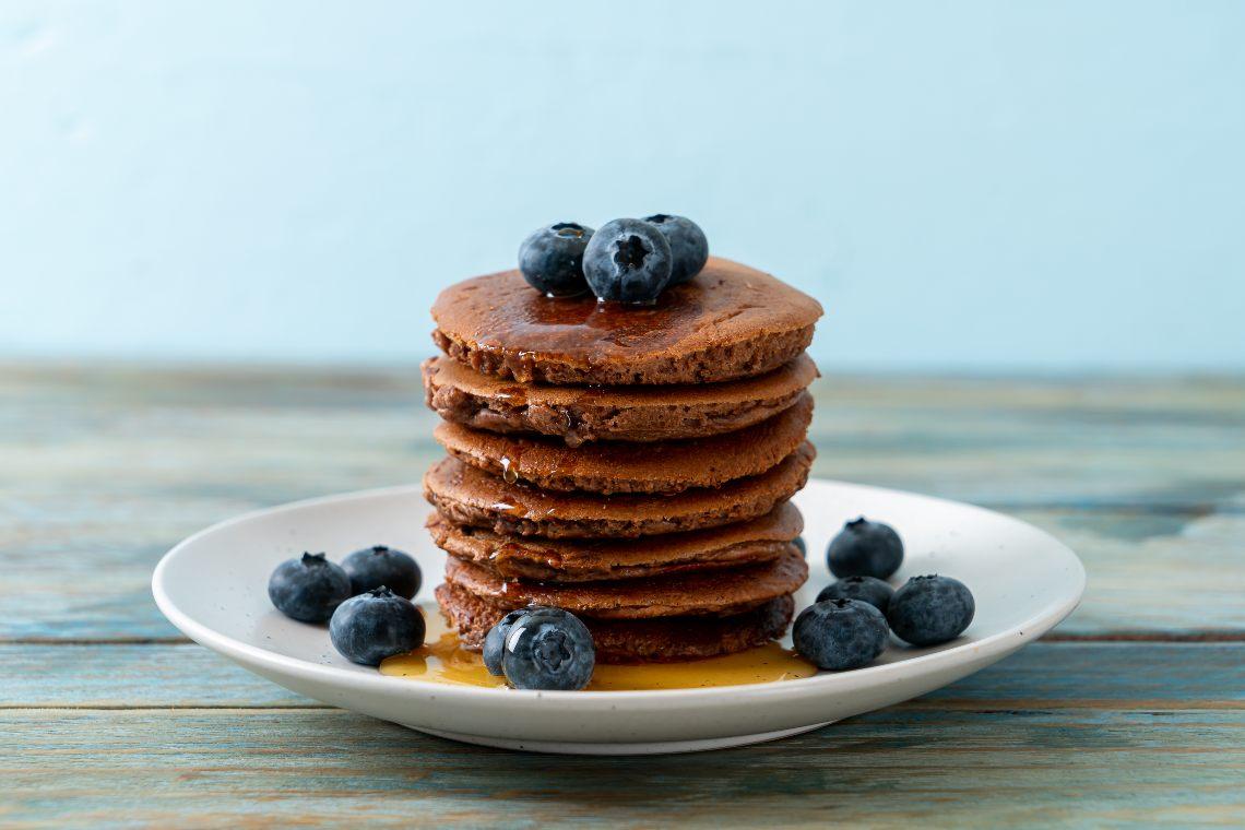 PancakeSwap supera Ethereum per transazioni
