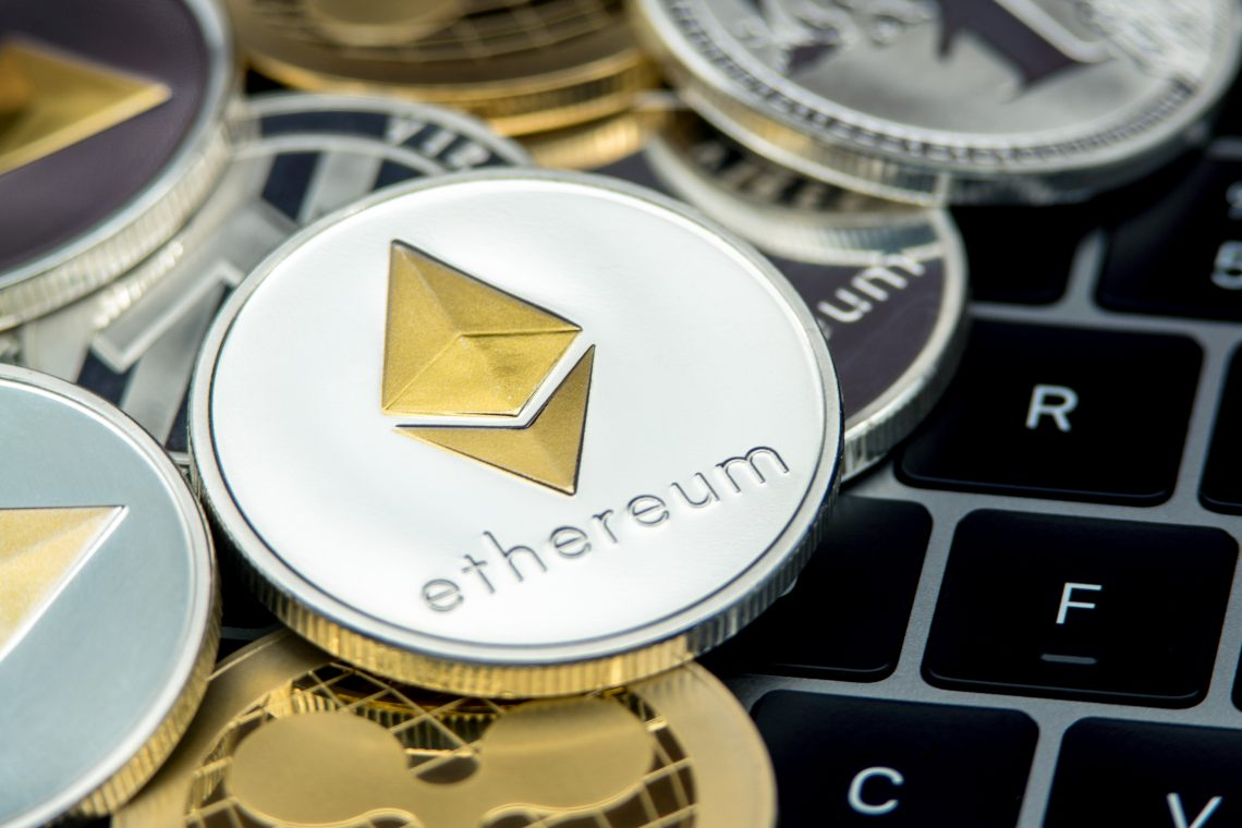 Rothschild Investment Corporation investe in Ethereum
