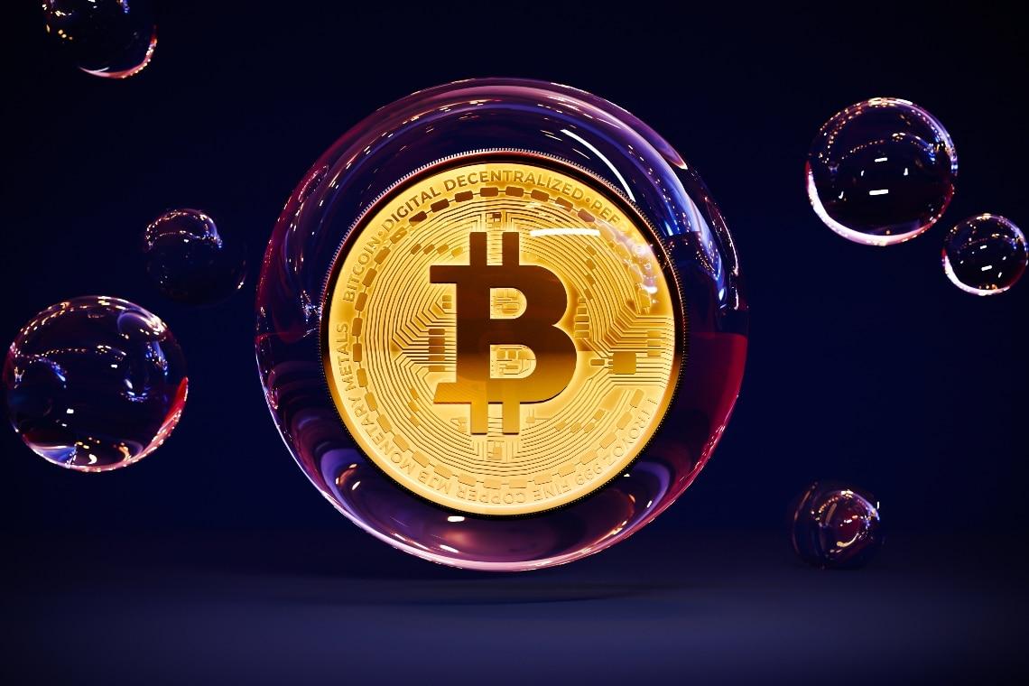 Stephen Isaacs: Bitcoin è destinato a finire