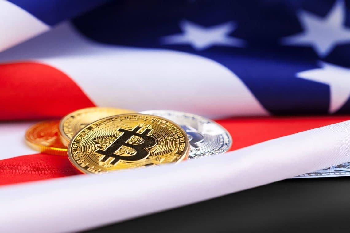 Peter Thiel: Bitcoin un'arma contro gli Stati Uniti