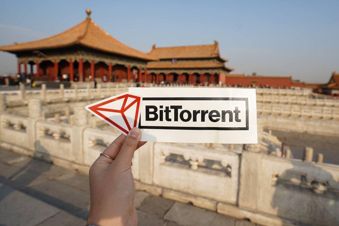 BitTorrent: +2000% in 3 mesi per il prezzo di BTT