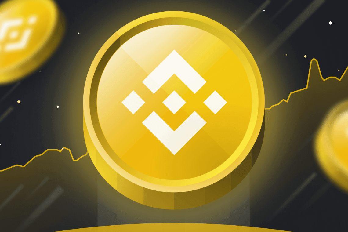 Cosa sta accadendo alla crypto BNB?