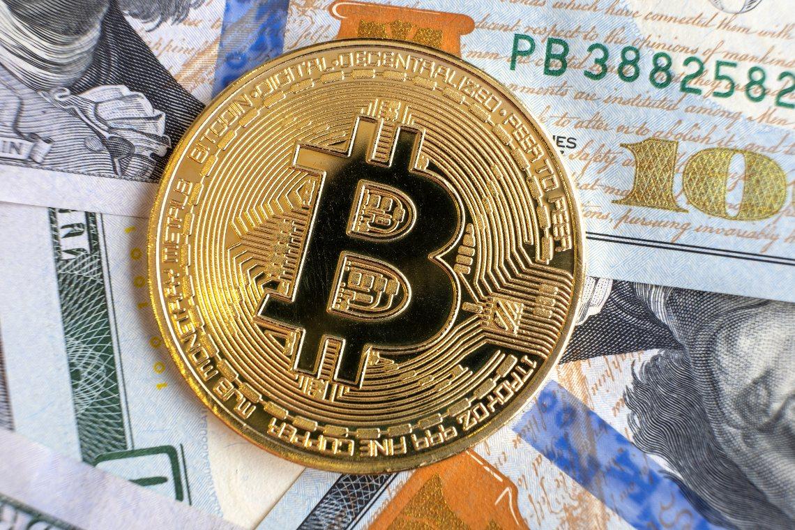 Nuovo ATH per bitcoin oggi a 63.000 dollari