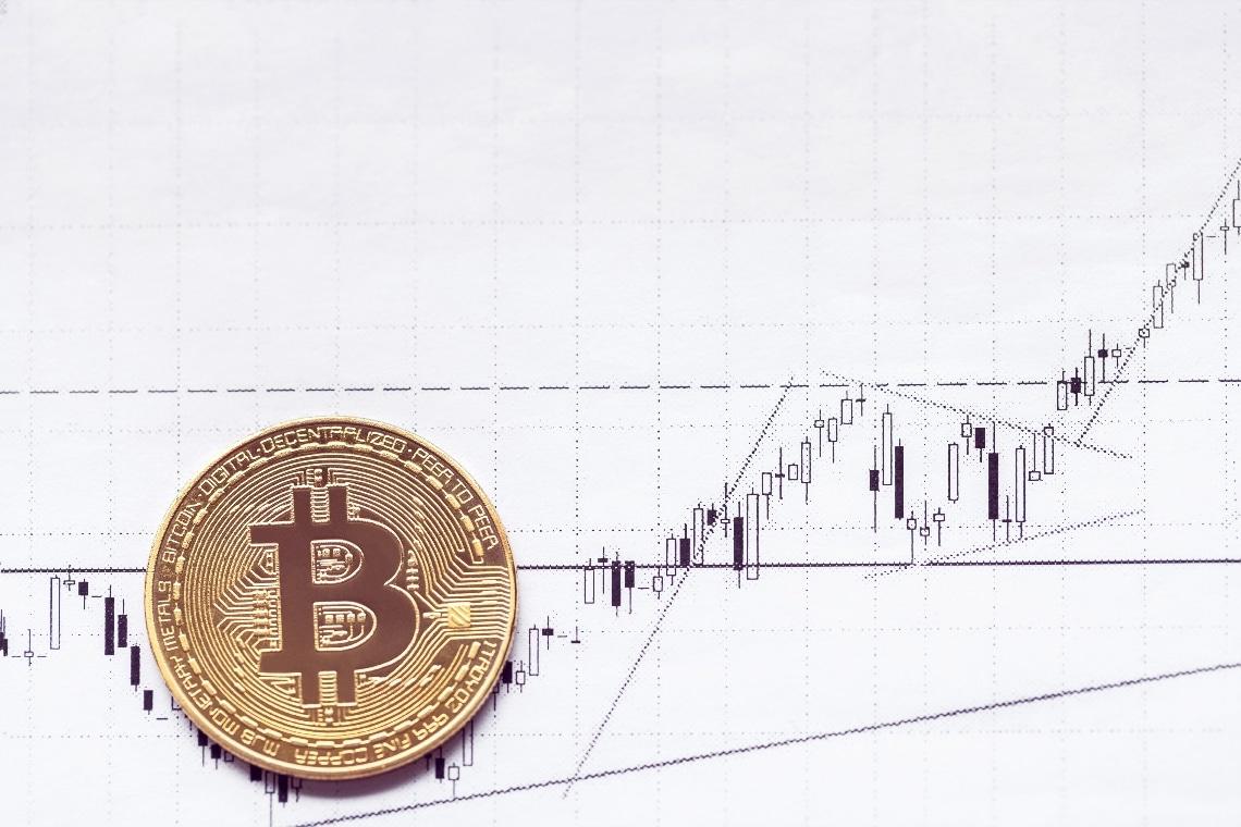 Bitcoin, Ethereum, Dogecoin: tutti i prezzi salgono del +12%