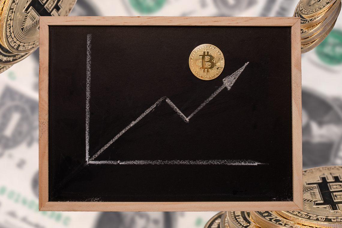 Bitcoin: l'estensione di Fibonacci indica una possibile forte crescita