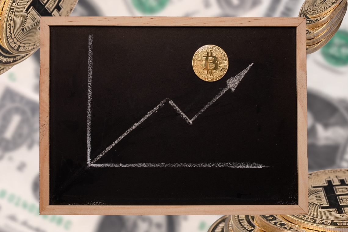 Bitcoin Fibonacci