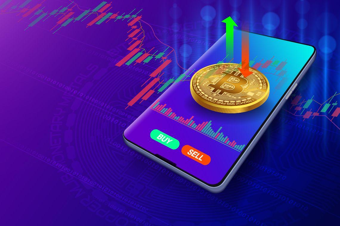 Bitcoin: - 3% dopo i massimi storici. Necessaria la tenuta sui $61300