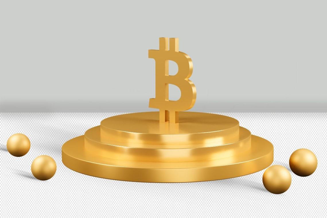 Bitcoin è un buon investimento in questo momento?