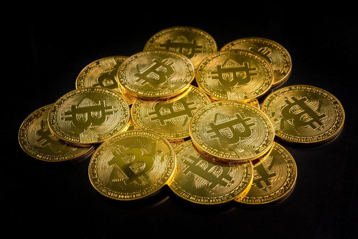 Microstrategy detiene 1 miliardo di dollari in Bitcoin