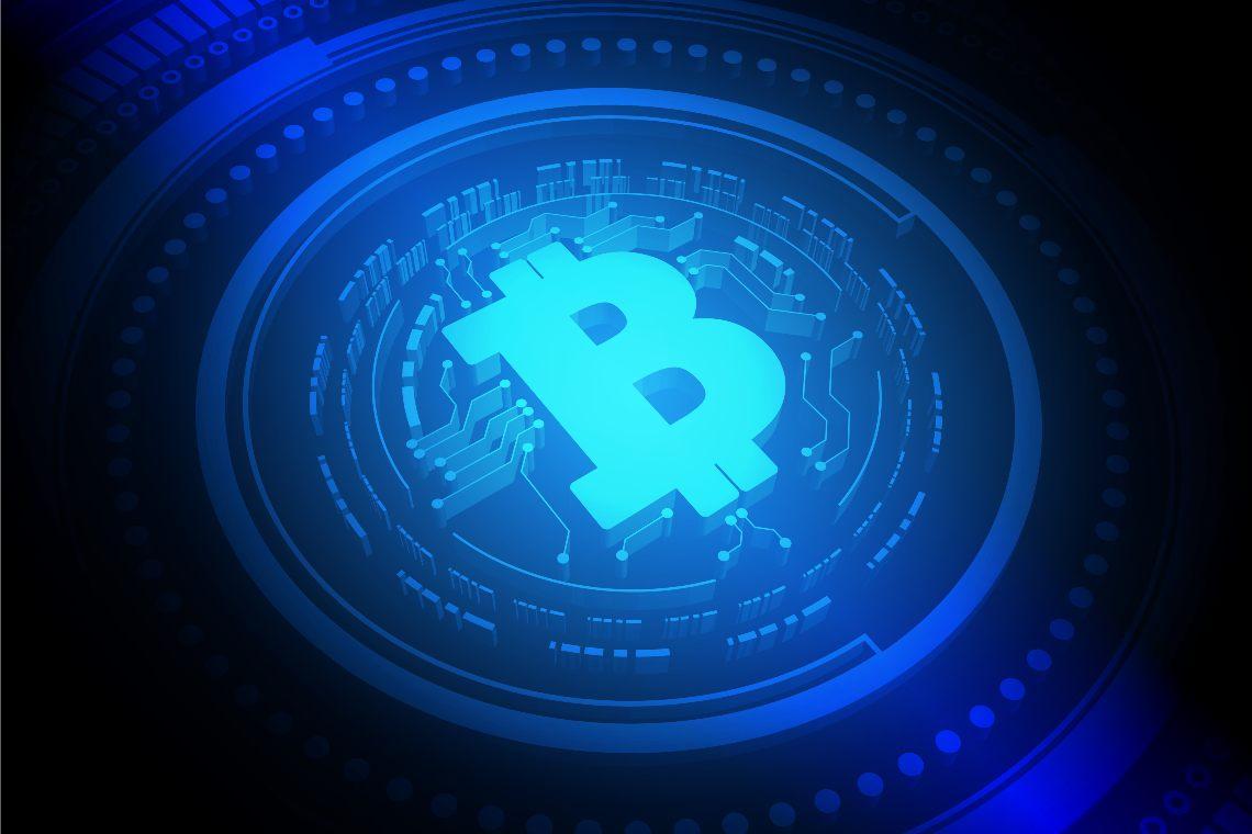 La Cina ha un problema con il mining di bitcoin