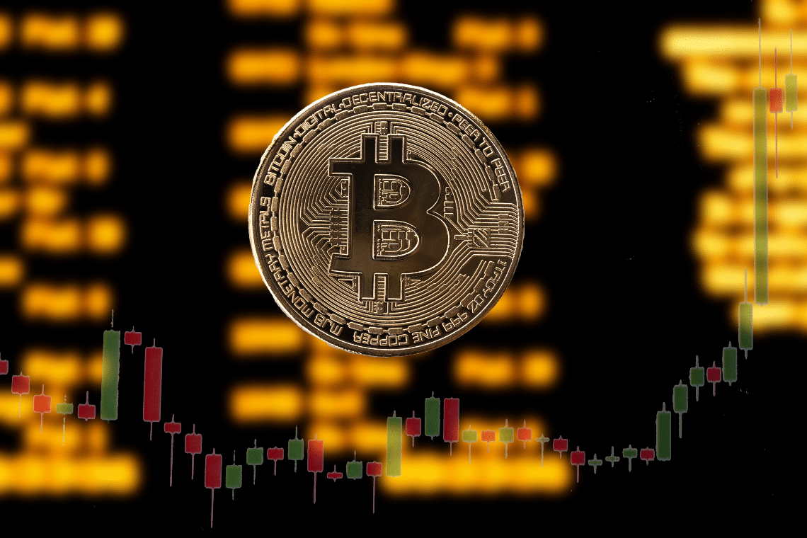 Bitcoin in recupero dopo il movimento ribassista del weekend