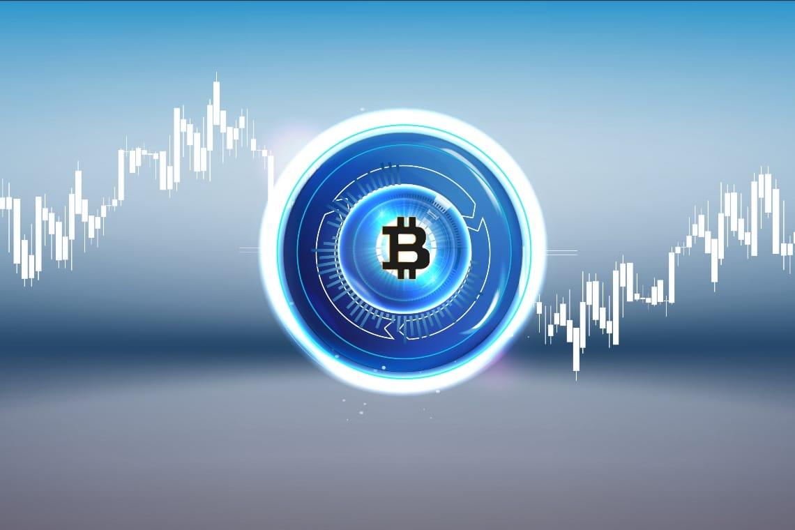 Bitcoin, prezzi: sotto i $53.000 aumenterebbe il pericolo di ulteriori vendite
