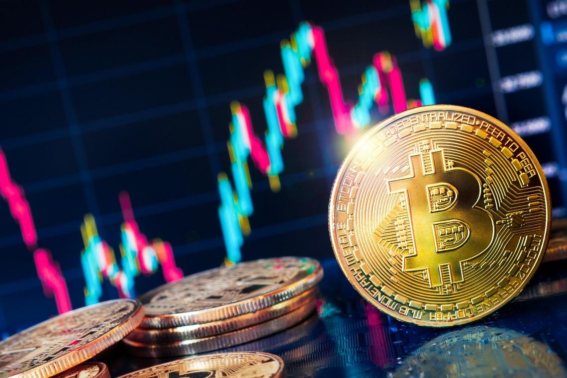 Bitcoin: nuovi record per BTC ed Ethereum