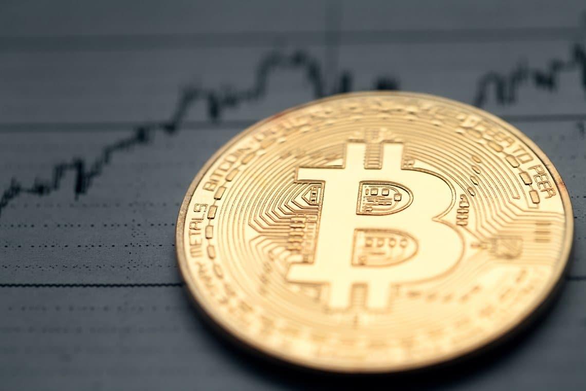 Bitcoin: nuovo record storico per il prezzo di BTC