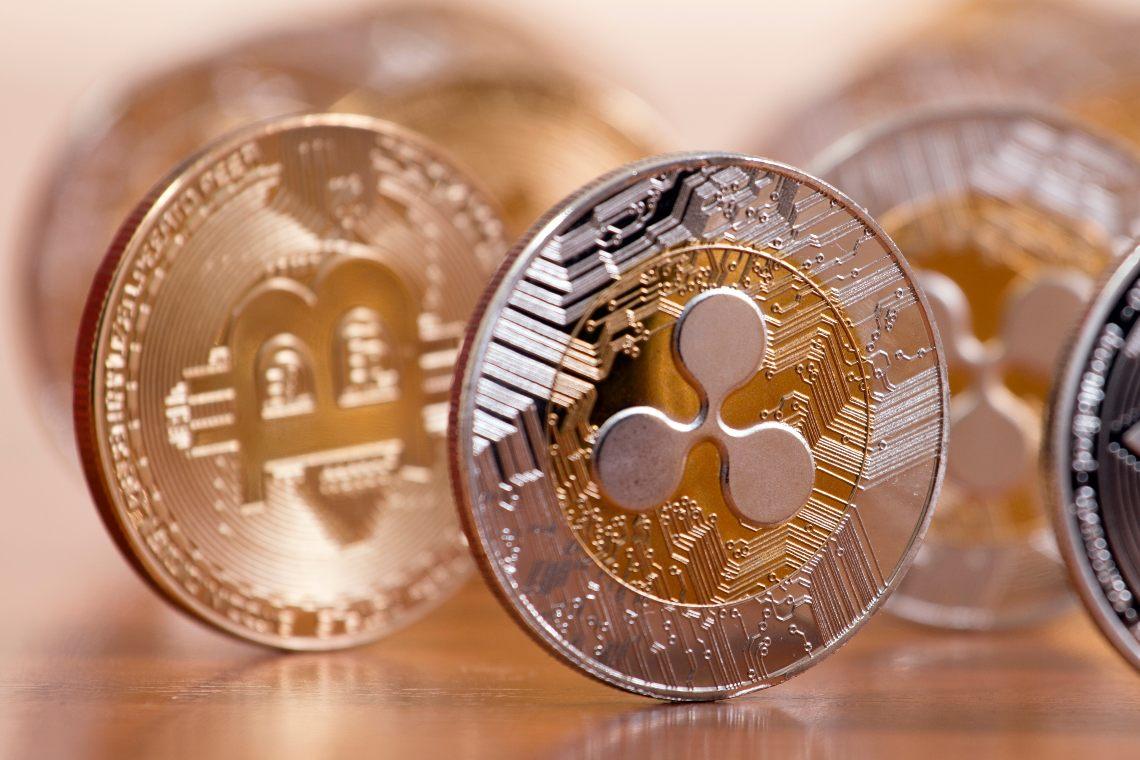 Bitcoin vs Ripple: chi sta crescendo di più?