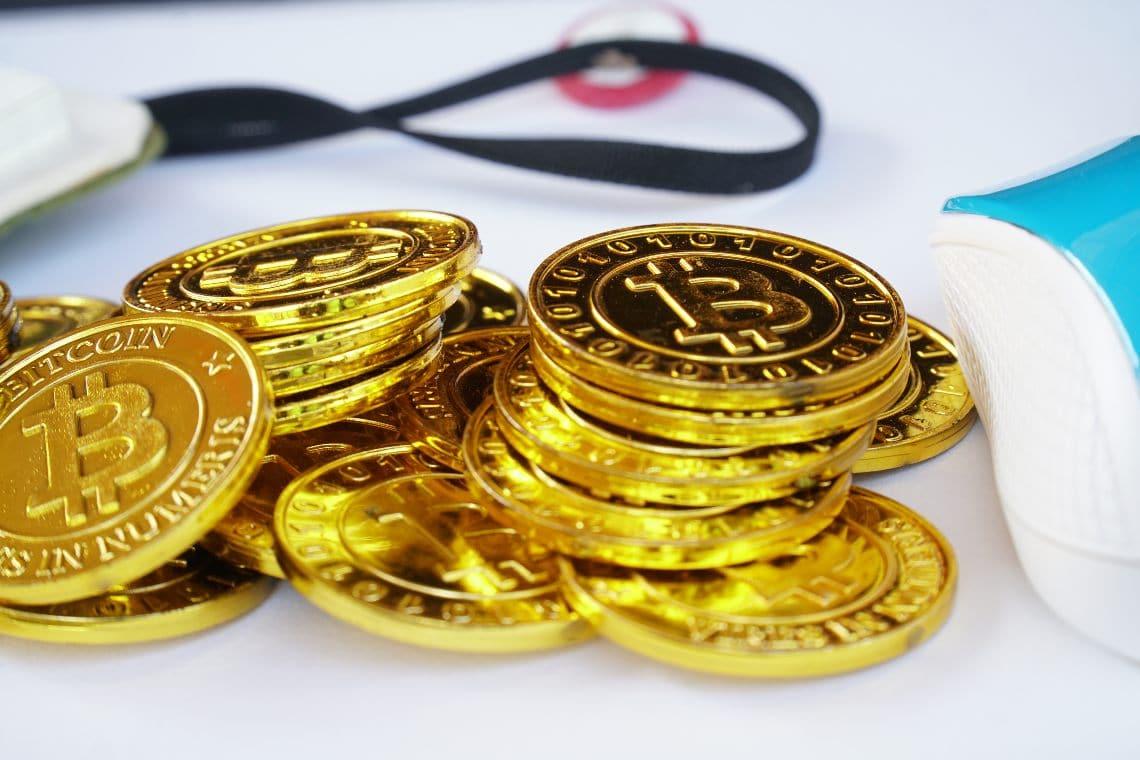 Il Bitcoin Trust di Grayscale più forte dell'oro