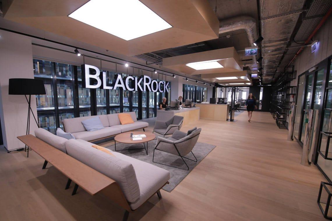 Ufficiale: BlackRock ha acquistato future su bitcoin